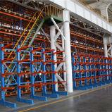 Estante resistente industrial del voladizo del almacén
