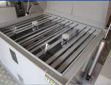 Appareil de contrôle de corrosion de regain de sel/appareil de contrôle de vieillissement de corrosion de regain de machine/sel d'essai à l'embrun salin