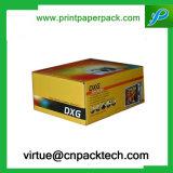 Het maat Gevoelige Vakje van het Document van de Foto voor Verpakking