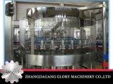 Automatische flüssige Flaschenabfüllmaschine mit mit einer Kappe bedeckendem Produktionszweig