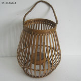 L'attaccatura per la lanterna di bambù, la decorazione domestica ed il regalo
