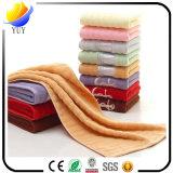 Handdoek van de Hand van de Handdoek van het Gezicht van de katoenen de Zachte Badhanddoek van Terry Towel (van de Katoenen van 100% Reeksen van de Handdoek de Stevige Badhanddoek van de Kleur)