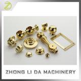 顧客用CNCの機械化の部品