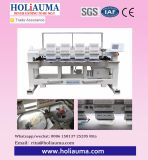Тип машина Tajima вышивки компьютера Holiauma 4 головная