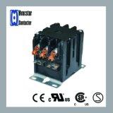 UL Certificado magnético 3 pólos 30 AMPS 24V AC Contactor