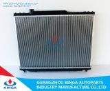 Radiateur en aluminium pour Toyota Camry'92 - OEM de 96 Sxv10 Mt 16400-74750
