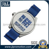 Qualité de pièce de monnaie de montre en métal de modèle de propriétaire