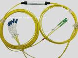Cavo ottico della fibra Y