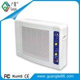 Установленный стеной портативный очиститель воздуха для домашней медицинской пользы