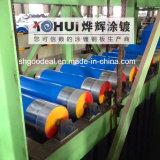 Bobinas del acero de PPGI para el material para techos del metal