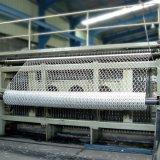 PVC покрыл/гальванизированная шестиугольная ячеистая сеть