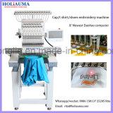 La machine de broderie Swf informatisée à tête unique Holiauma avec des pièces principales est fabriquée au Japon