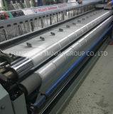 FRPの製品のためのガラス繊維によって編まれる粗紡