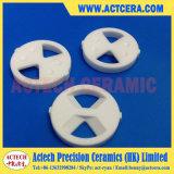 Disques de usinage de robinet de Cearmic d'alumine de précision