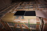 Совершенно черные слябы гранита для настила/плитки Countertop/стены/плитки тщеты