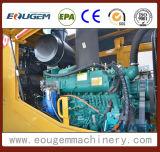 De voor Lader van het Wiel van het Type van Lader Industriële met de Emmer van de Rots (GEM660 6ton)