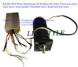 Motore del ventilatore del condizionatore d'aria & motore variabile senza spazzola di velocità di CC