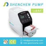 Labrotary 연동 펌프 물 연동 펌프 가격 기본적인 속도 변하기 쉬운 연동 펌프 가격
