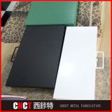 Сделано в Toolbox металлического листа Китая