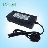 Ce, caricabatteria elettrico portatile del motorino dell'UL 29.2V 5A