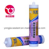 I cinesi fabbricano il sigillante di vetro acetico silicone/dell'adesivo (YX-688)