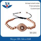 Jóia dos braceletes dos homens do aço inoxidável da forma (XS-231)