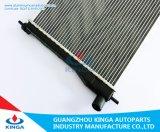 Автомобиль разделяет поставщика Daewoo Racer'94- Китая бака радиатора алюминиевого пластичного
