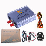 3G Mini Car GPS Tracking System (GP600B小型3G)