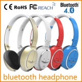 Free Sample (RBT-601-005)のためのステレオのHandfree Bluetooth Wireless Headphone