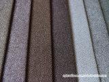 Prodotto mescolato tela intessuto del sofà del cotone