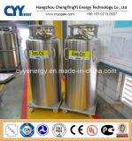 Industria e Medical Cryogenic Oxygen Nitrogen Argon Carbon Dioxide Dewar Cylinder