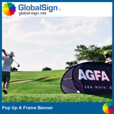 上海Globalsign Hot Selling現れFrame Banners