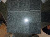 G612 Черный гранит полированный гранит на продажу