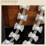 최신 판매! 모조 다이아몬드 컵 사슬