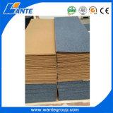 Modulo rivestito Linyi Wante delle mattonelle di tetto delle mattonelle di tetto del metallo di prezzi competitivi/metallo della pietra