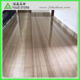Mattonelle di pavimento dell'interno di marmo di legno della decorazione dell'Italia Serpeggianto