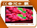 Pantalla de visualización a todo color de interior de LED del vídeo P5 de China