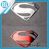 Стикер этикеты игры металла супермена для компьютера таблетки телефона