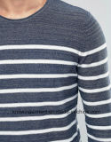 Men  Hotsales  Classic  Cable  Jersey  Knitwear