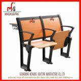 Стол студента и мебель школы стула установленная с алюминиевой рамкой