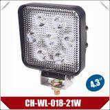 """4.3 """" 7With21W LED Selbsthauptlicht für nicht für den Straßenverkehr/LKW/Marine/Schlussteil (CH-WL-018-21W)"""