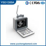 Scanner ultrasonique médical portatif approuvé d'ultrason de machine de Ce/ISO