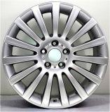 Rodas de carro da liga de 19 polegadas para BMW e Mercedes-Benz