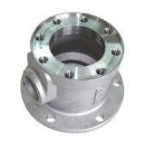 Qualitäts-kundenspezifische Stahl-Investitions-Gussteil-Ventile