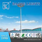 Un fornitore di 25m Galvanized High Mast Light palo