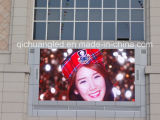 P10 LED Screen의 전자 Advertizing Board