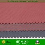 50d Cire обрабатывая ткань полиэфира составную для куртки людей
