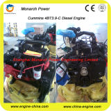 高いEfficiency Cummins Diesel Engine Power From 60~77kw