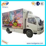 Большие поставщики системы киноего театра кино кино Equipment/3D 4D 5D качества 5D Cinema/5D