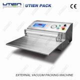 Vakuumverpackende Tischplattenmaschine für Arzneimittel (DZ-400T)